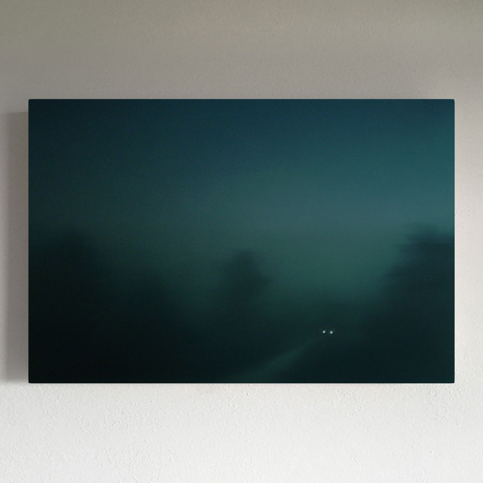 T#13-2009, oil on canvas, 80x120cm, priv. coll.