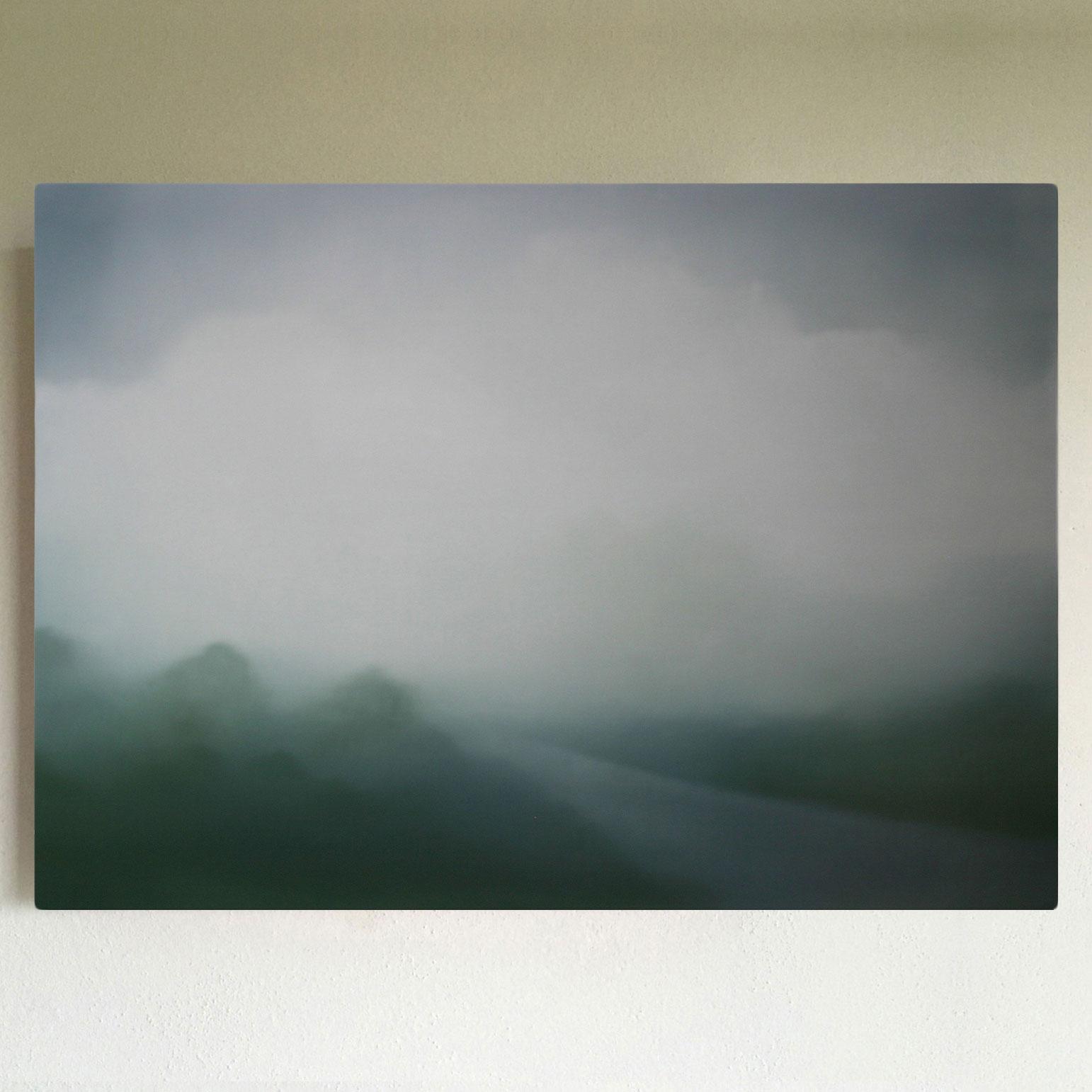 T#66-2010, 100x140cm, oil on canvas, private. coll.
