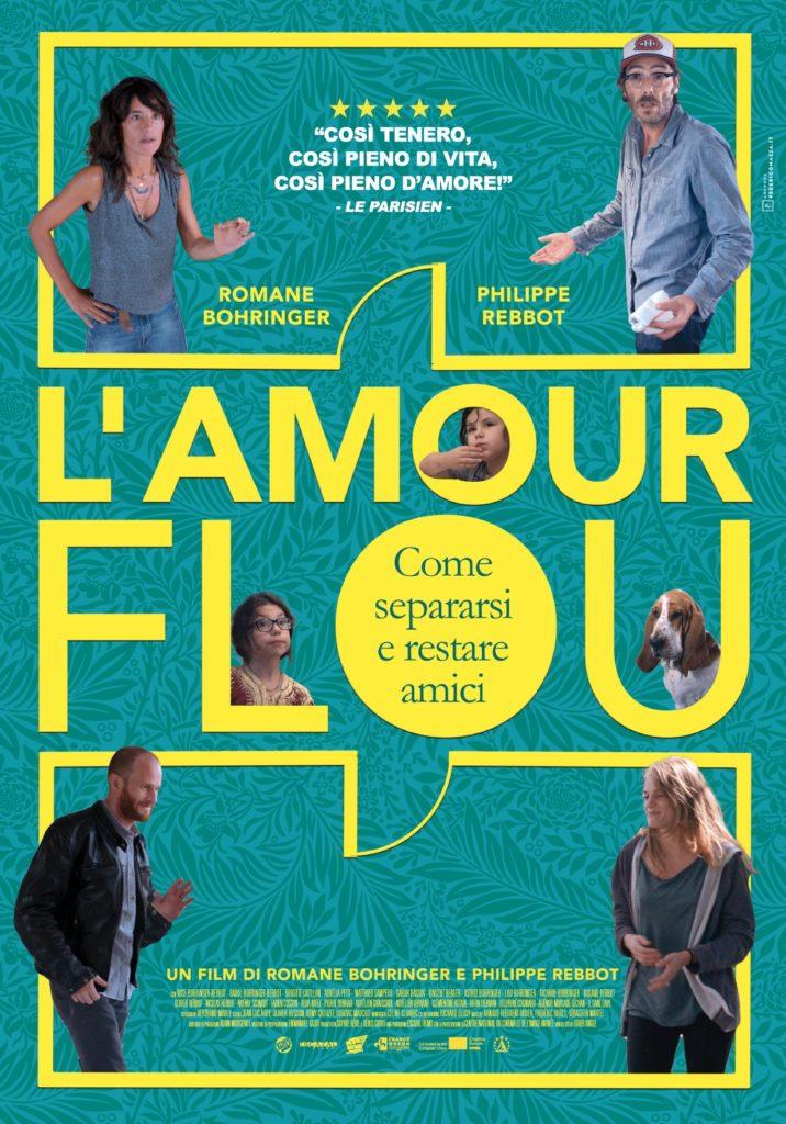 L'Amour Flou (2019) / artwork / Academy Two