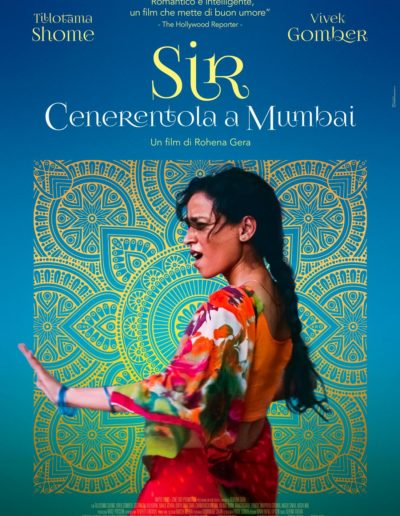 Sir - Cenerentola a Mumbai (2019)  / artwork / Academy Two
