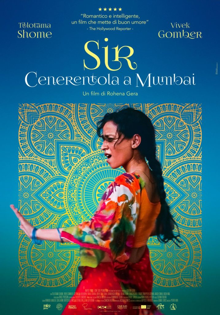 Sir - Cenerentola a Mumbai (2019)  / artwork / Academy Two