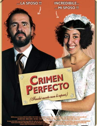 Crimen Perfecto (2005) / artwork / Nexo