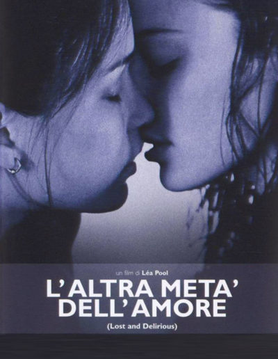 L'altra metà dell'amore (2001) / Artwork / Nexo
