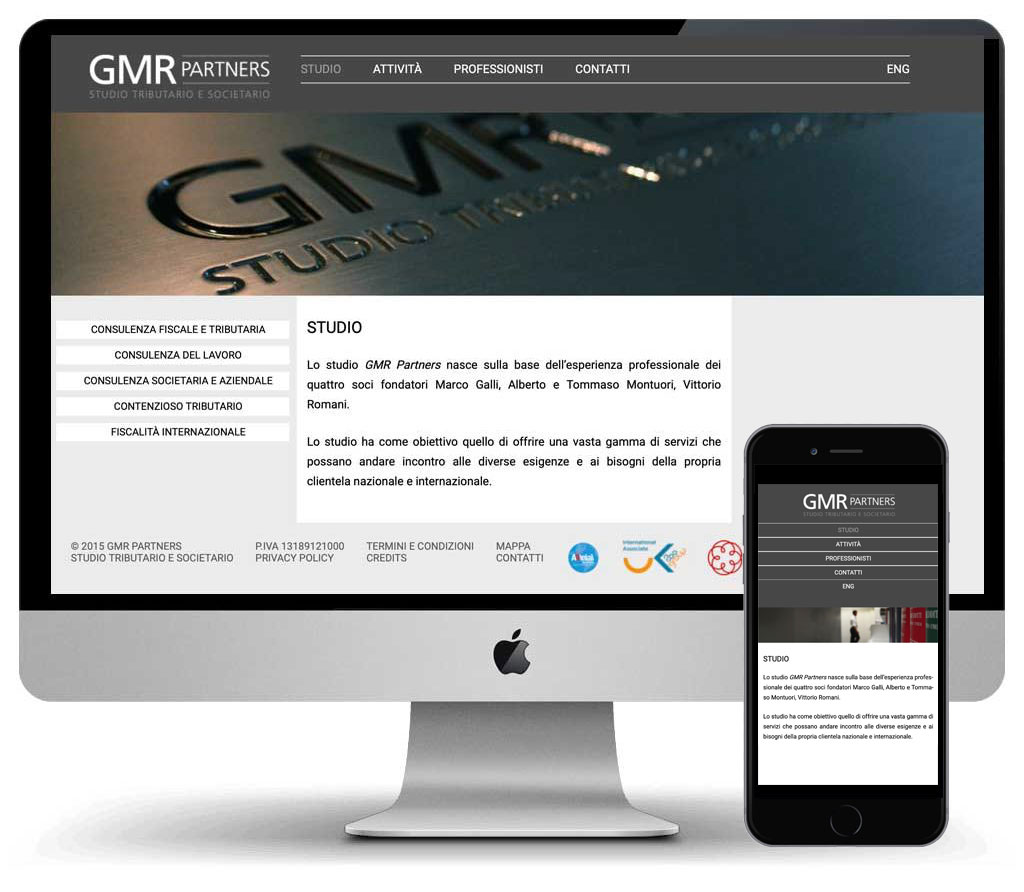 GMR Partners