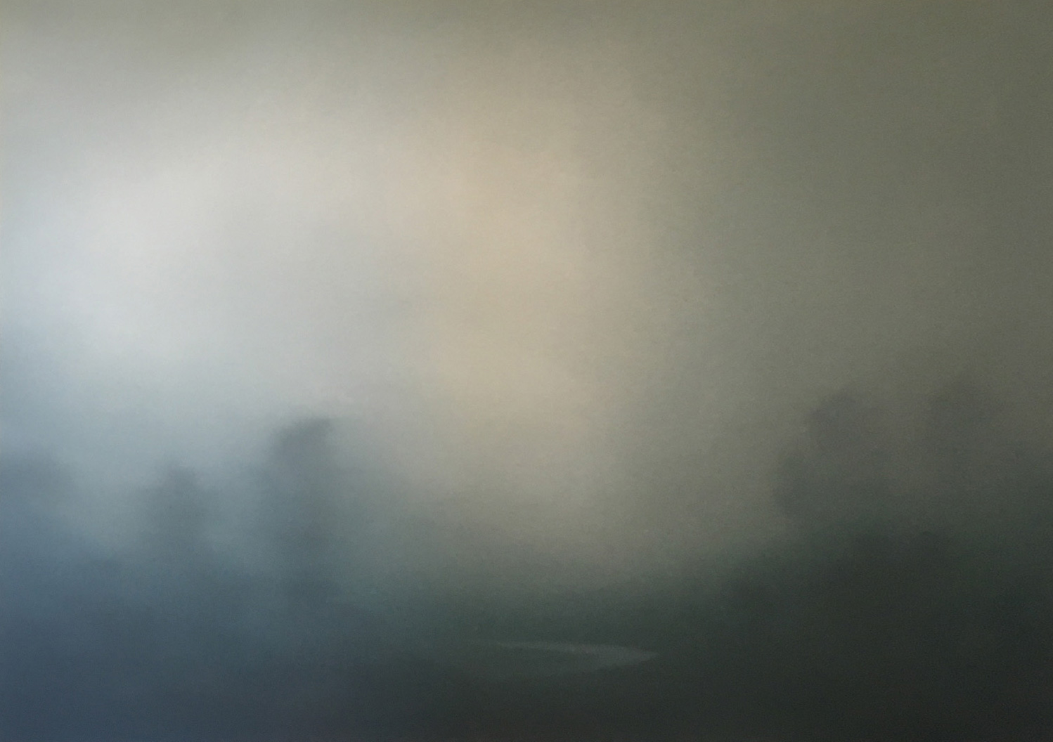 T#135-2019, 100x140cm, oil on canvas