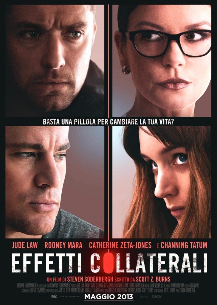 Effetti Collaterali (2013) / artwork / M2 Pictures