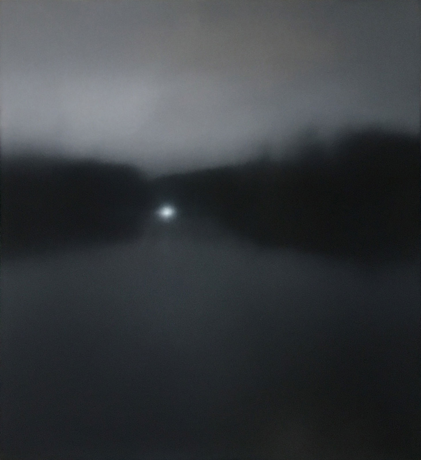 T#149-2019, 80x73cm, oil on canvas