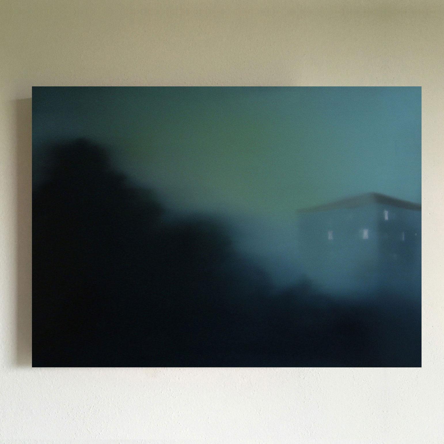 T#27-2009, oil on canvas, 80x120cm, private. coll.